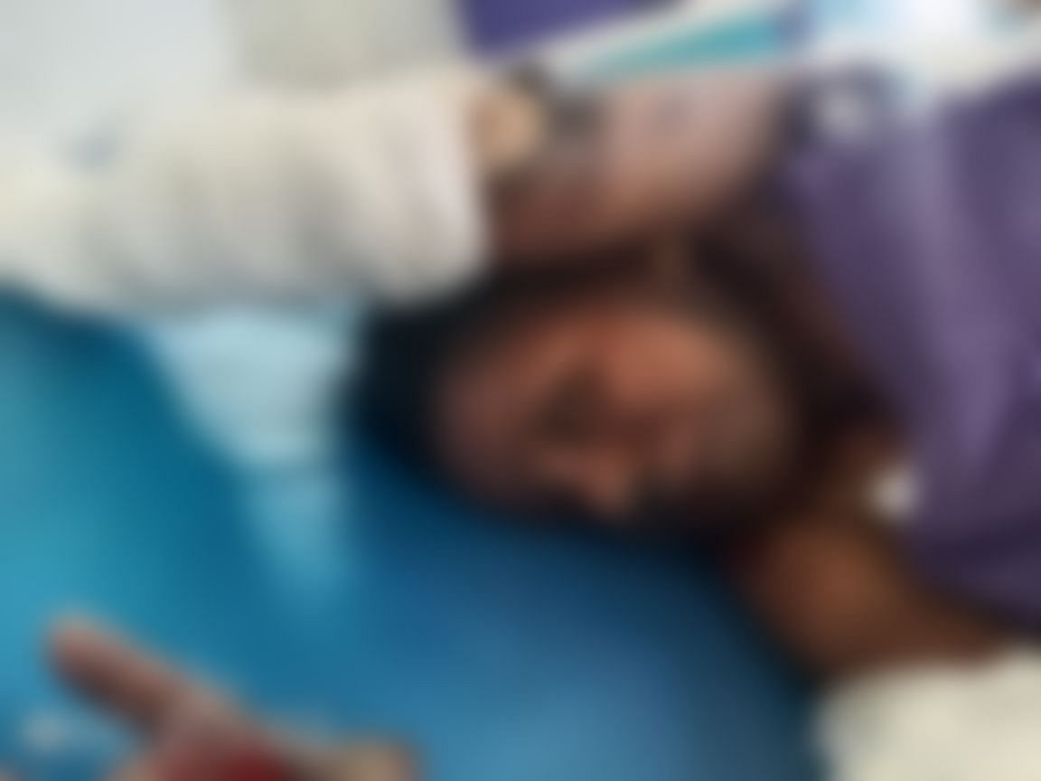 `62 வயது முதியவருடன் ஏற்பட்ட திடீர் நட்பு...' -சென்னை பெயின்டரால் மனைவிக்கு நேர்ந்த கொடூரம்