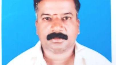 விவசாயி ராஜேந்திரன்