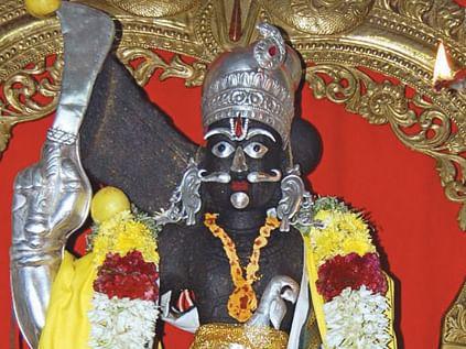 கருப்பண்ணசாமி