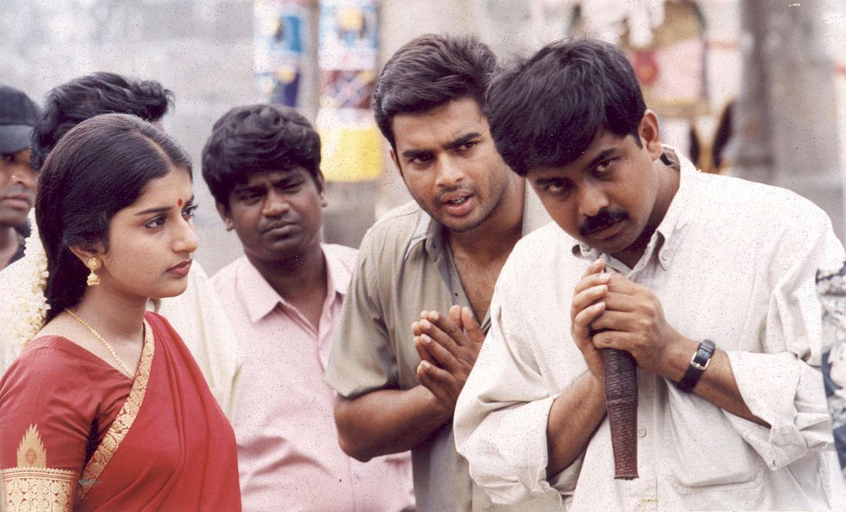 Lingusamy, Madhavan, Meera Jasmine