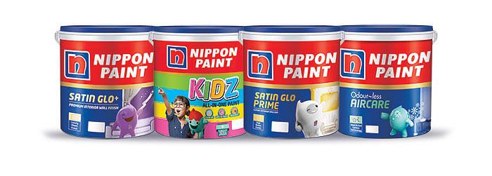 #NipponPaint