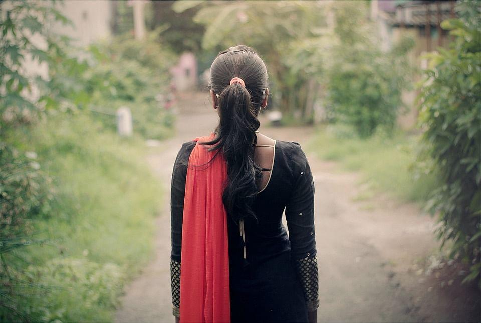 Woman (Representational Image)