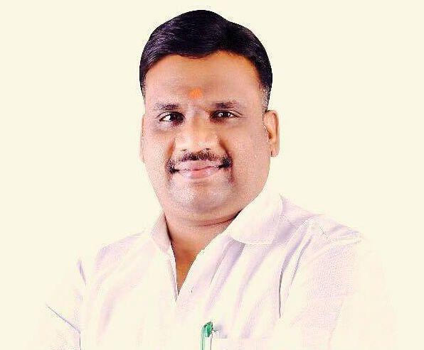 டாக்டர் ஆர்.ஜி.ஆனந்த்