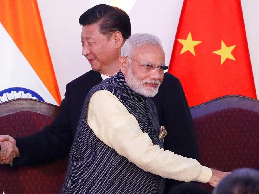 India-China FaceOff:`இந்திய-சீன எல்லை விவகாரத்தில் ரஷ்யா!' -தீர்வு கிடைக்குமா?