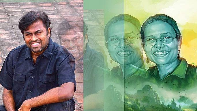 ஜார்ஜ் விஜய்  - பேராசிரியர் சோனாஜரியா மின்ஸ்