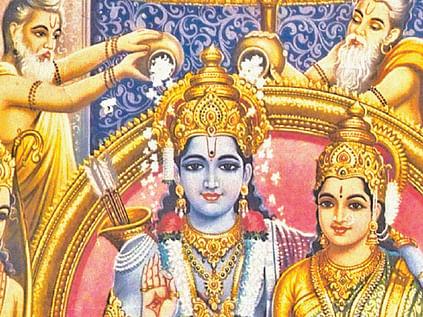 பரதனின் விசேஷ தர்மம்!
