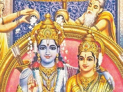 புத்தம் புது காலை : ராமநவமி நாளில் ராமனின் சகோதரன் கதையைக் கேளுங்கள்! #6AMClub