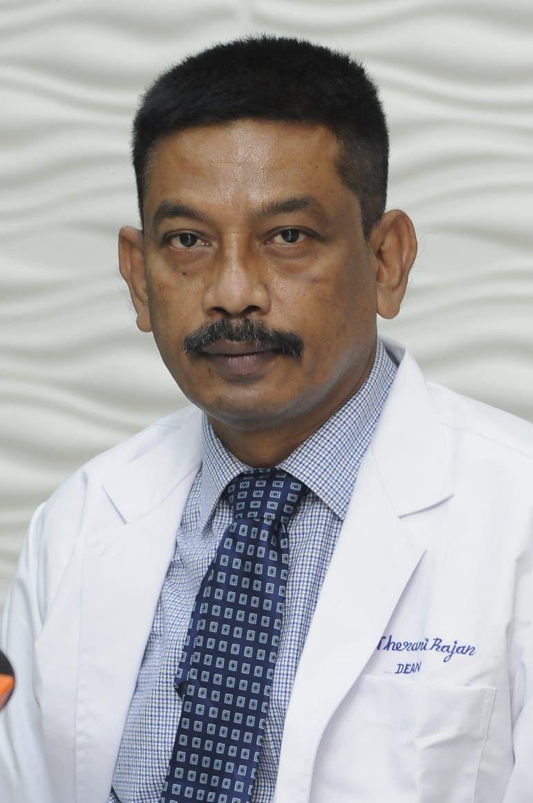 தேரணிராஜன்