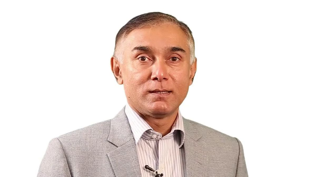 Dr.Ram Gopal Krishnan