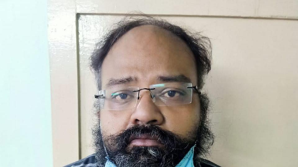 சந்தோஷ் பிரேம்குமார்