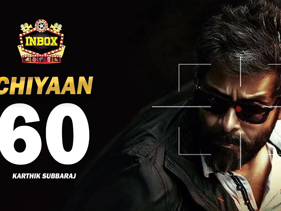 BREAKING: Chiyaan 60 to be directed by this Blockbuster Director | Vikram | inbox