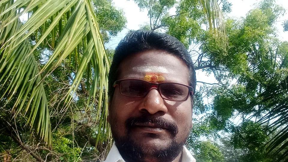 ஆட்டோ டிரைவர் ரெகுபதி