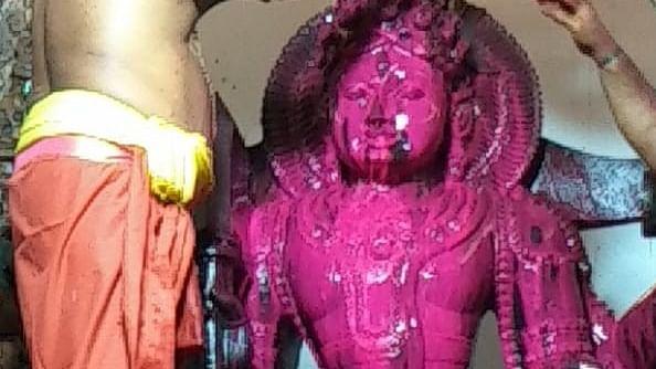 சனி மகா அஷ்டமி