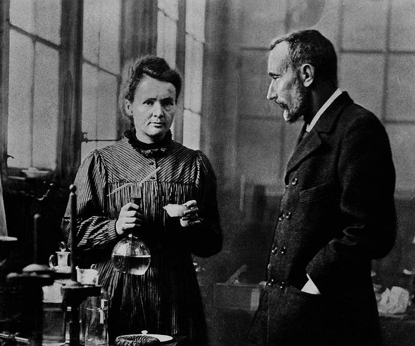 Mary Curie