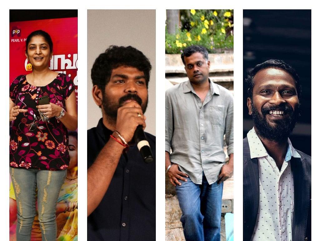 கெளதம் மேனன், வெற்றிமாறன், சுதா கோங்ரா, விக்னேஷ் சிவன்... ஆணவக்கொலை ஆந்தாலஜி ரெடியா? #Exclusive