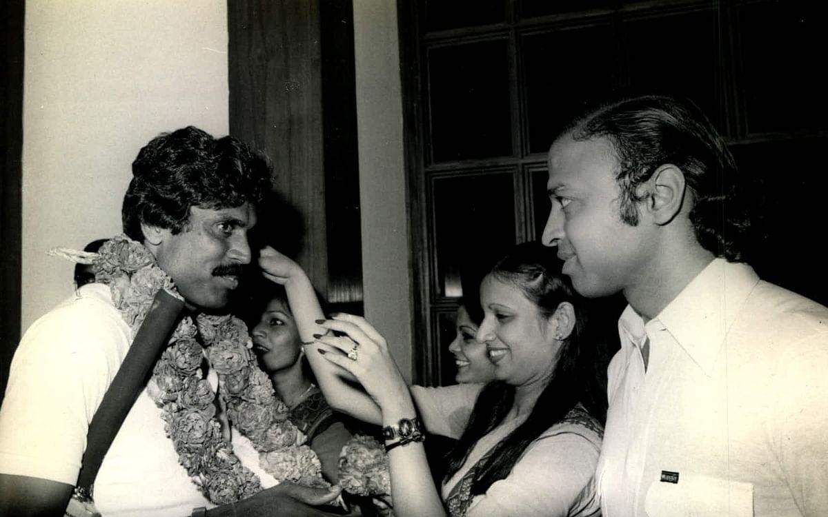 கபில்தேவ் பிடித்தது வெறும் கேட்ச் மட்டுமா... 1983, ஜூன் 25-ல் என்ன நடந்தது?