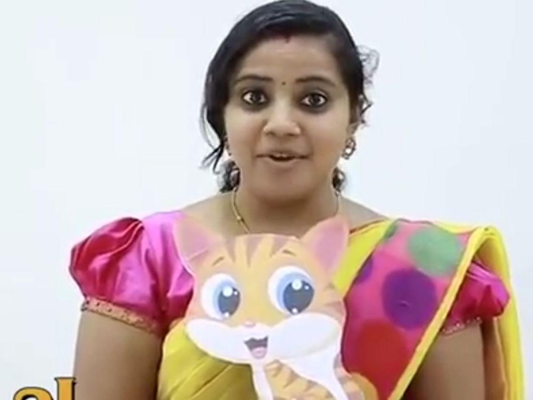 கேரளா: வைரல் டீச்சருக்கு சினிமா வாய்ப்பு... மறுத்ததால் ஃபேஸ்புக் பதிவு... வழக்கறிஞர் மீது வழக்கு!