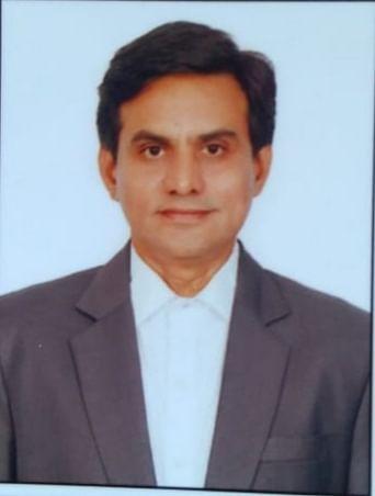 பட்டய நிதி திட்ட ஆலோசகரான சுரேஷ் பார்த்தசாரதி