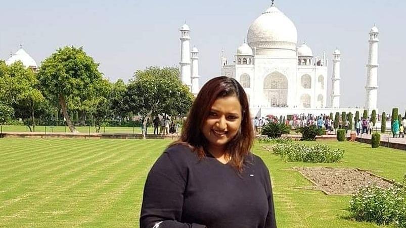 ஸ்வப்னா சுரேஷ்