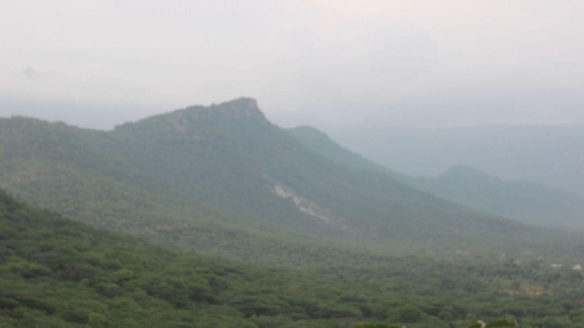 கடவூர் மலை