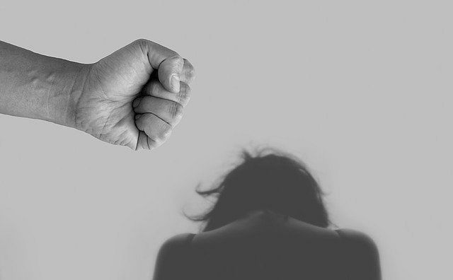 Women in depression