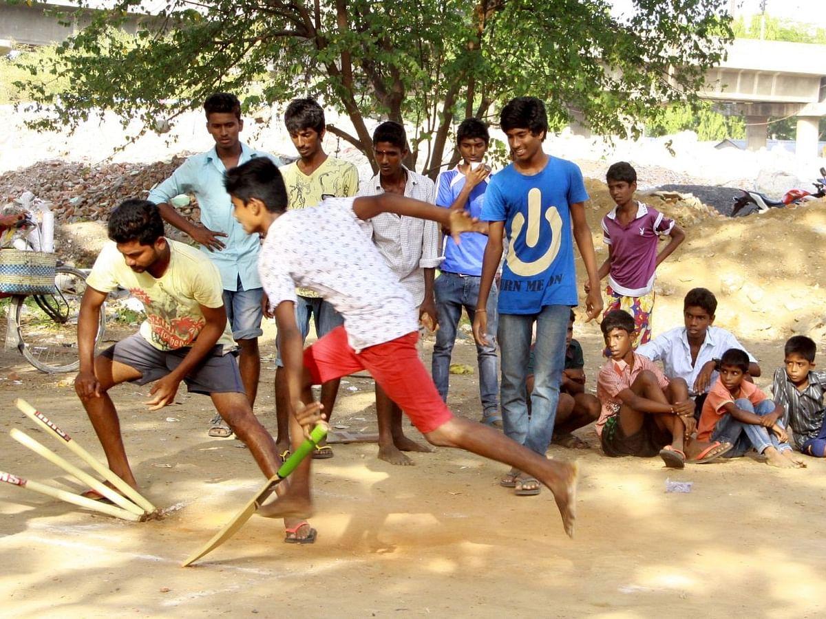 மேல்நிலை வகுப்பு மாணவர்களுக்கு மட்டும் ஏன் தியாக வாழ்வு? #Parenting #MyVikatan