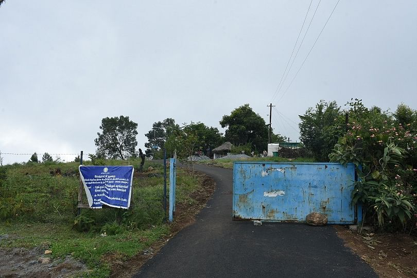 sengalputhoor village