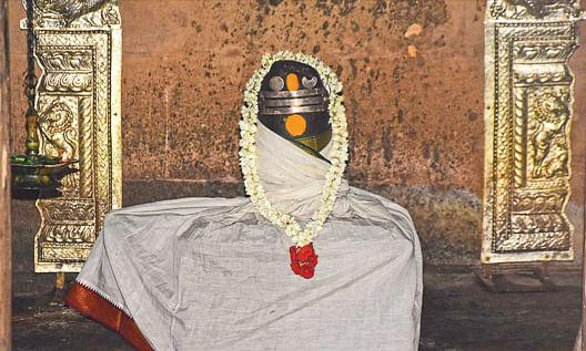 மருந்தீசர் ஆலயம்