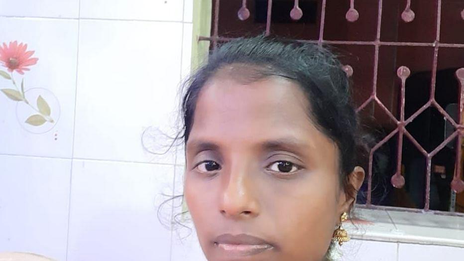 ஆசிரியை புவனேஸ்வரி