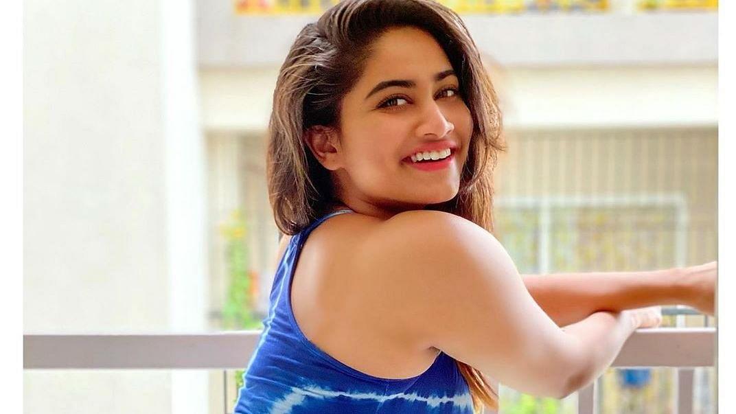 ஷிவானி, Shivani