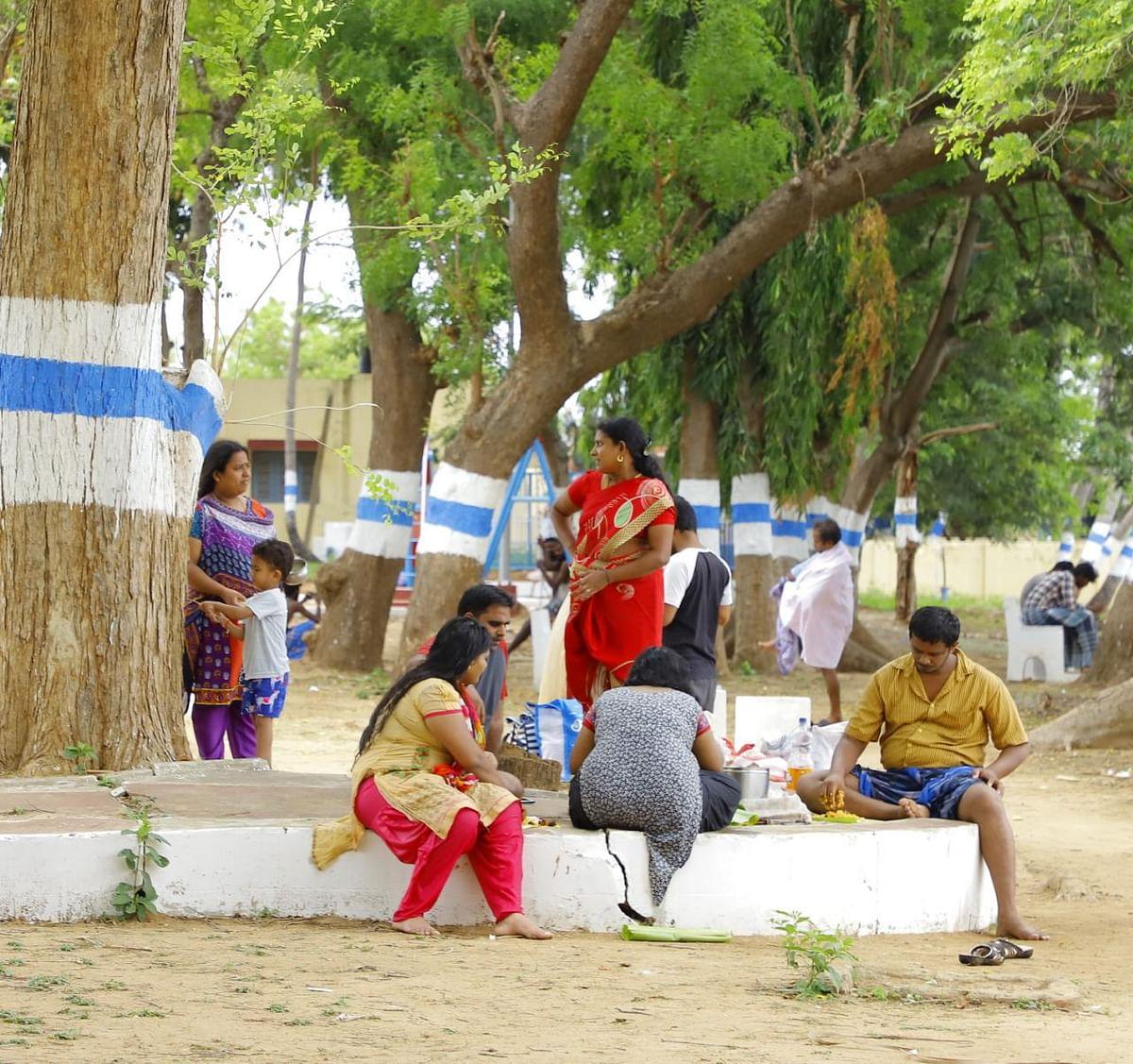 தென்பெரம்பூர் அணை