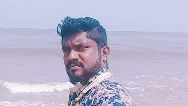 ரவுடி மணிகண்டன்