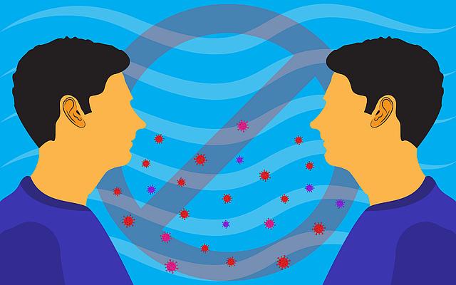 கொரோனா: `உணவு, தண்ணீர் வழங்கவில்லை!' - சாலையில் போராட்டத்தில் ஈடுபட்ட நோயாளிகள்