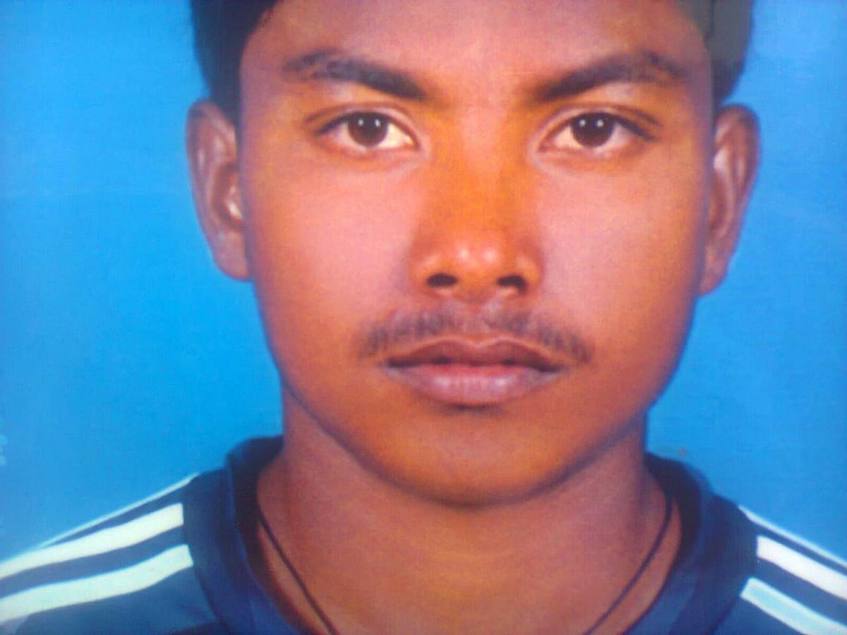 இறந்த குமரி மீனவர் அஜீஸ்பிங்க்