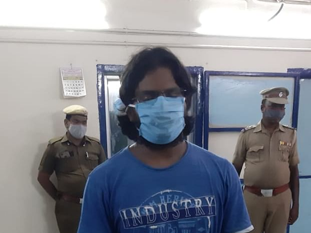 சென்னை:`நீ இல்லையென்றால் எனக்கு 100 பெண்கள்' - சிக்கிய `நான் அவன் இல்லை' இன்ஜினீயர்