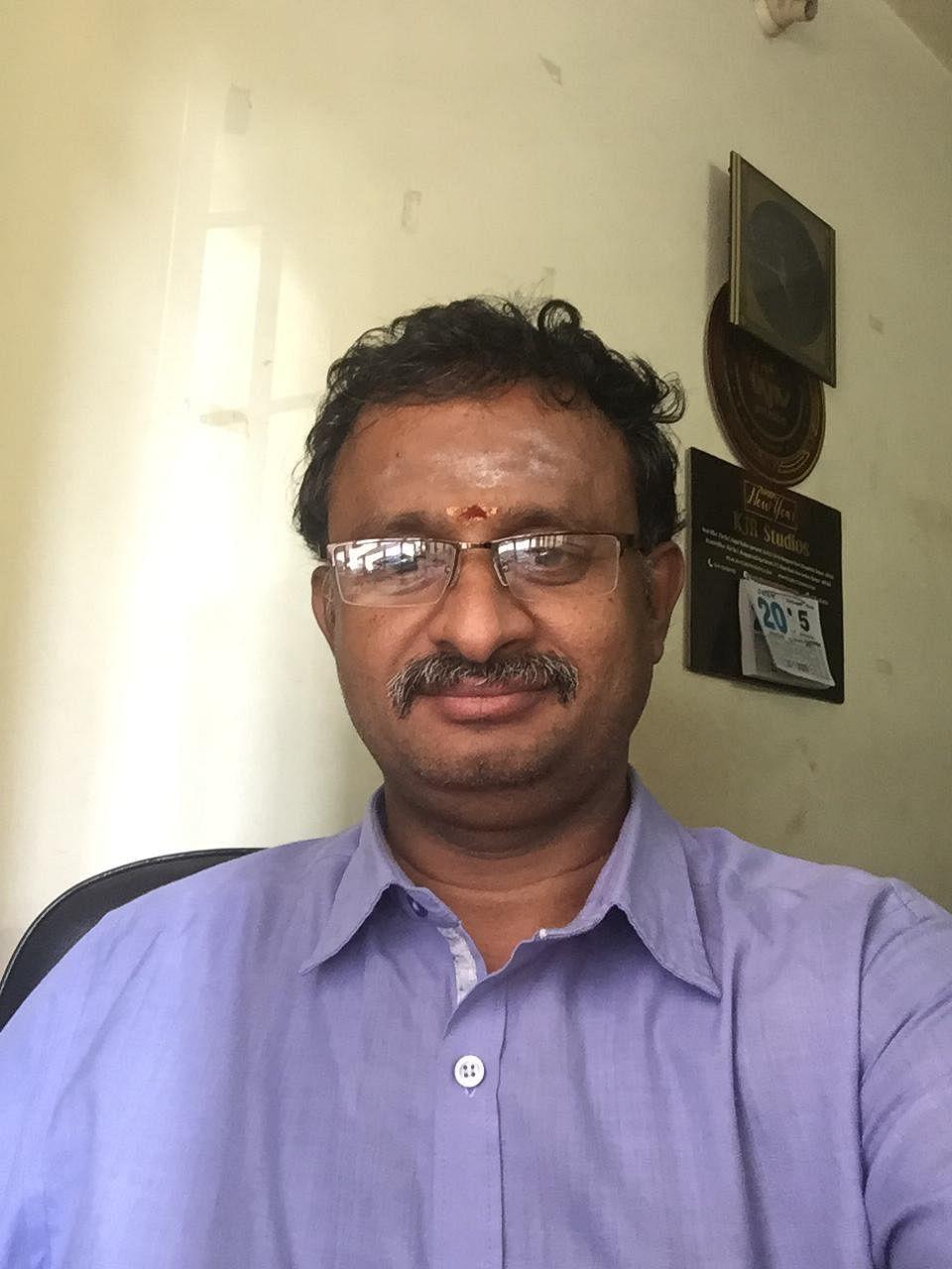 சேரை ராஜூ