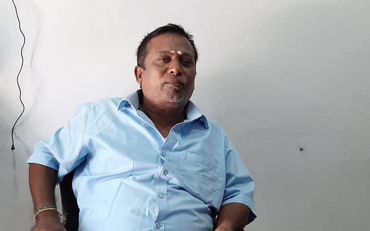சென்னை:`டயர் தொழிற்சாலை இடப்பிரச்னை!' - ரியல் எஸ்டேட் அதிபர் கொடூர கொலை
