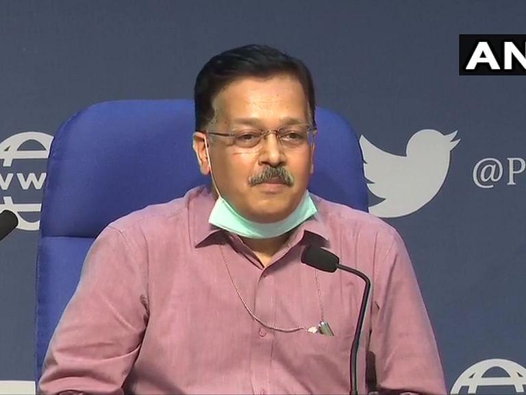 கொரோனா: `8 மாநிலங்கள், 49 மாவட்டங்கள்; சமூக பரவல் இல்லை!' - மத்திய சுகாதாரத்துறை