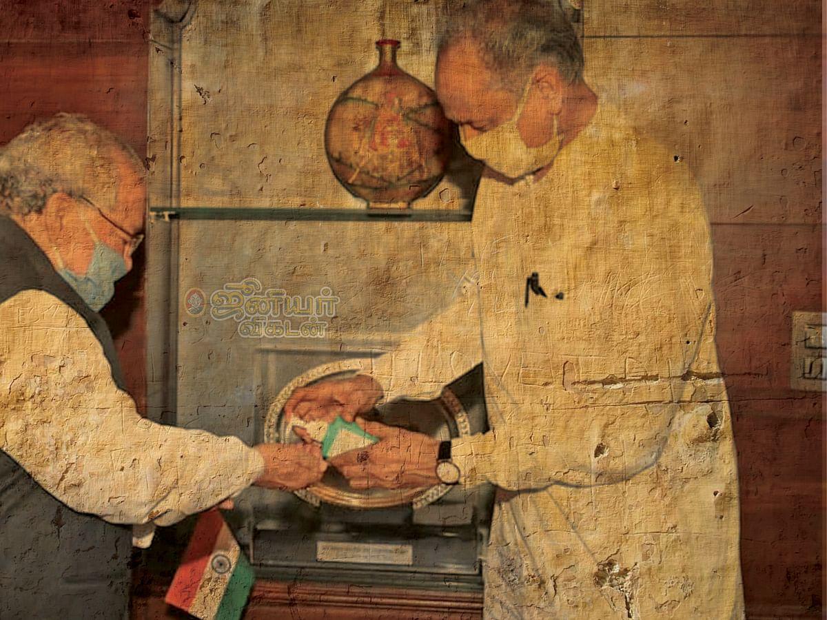 ராஜஸ்தான்... வலுப்பெற்ற பாலைவன அரசியல் புயல்!