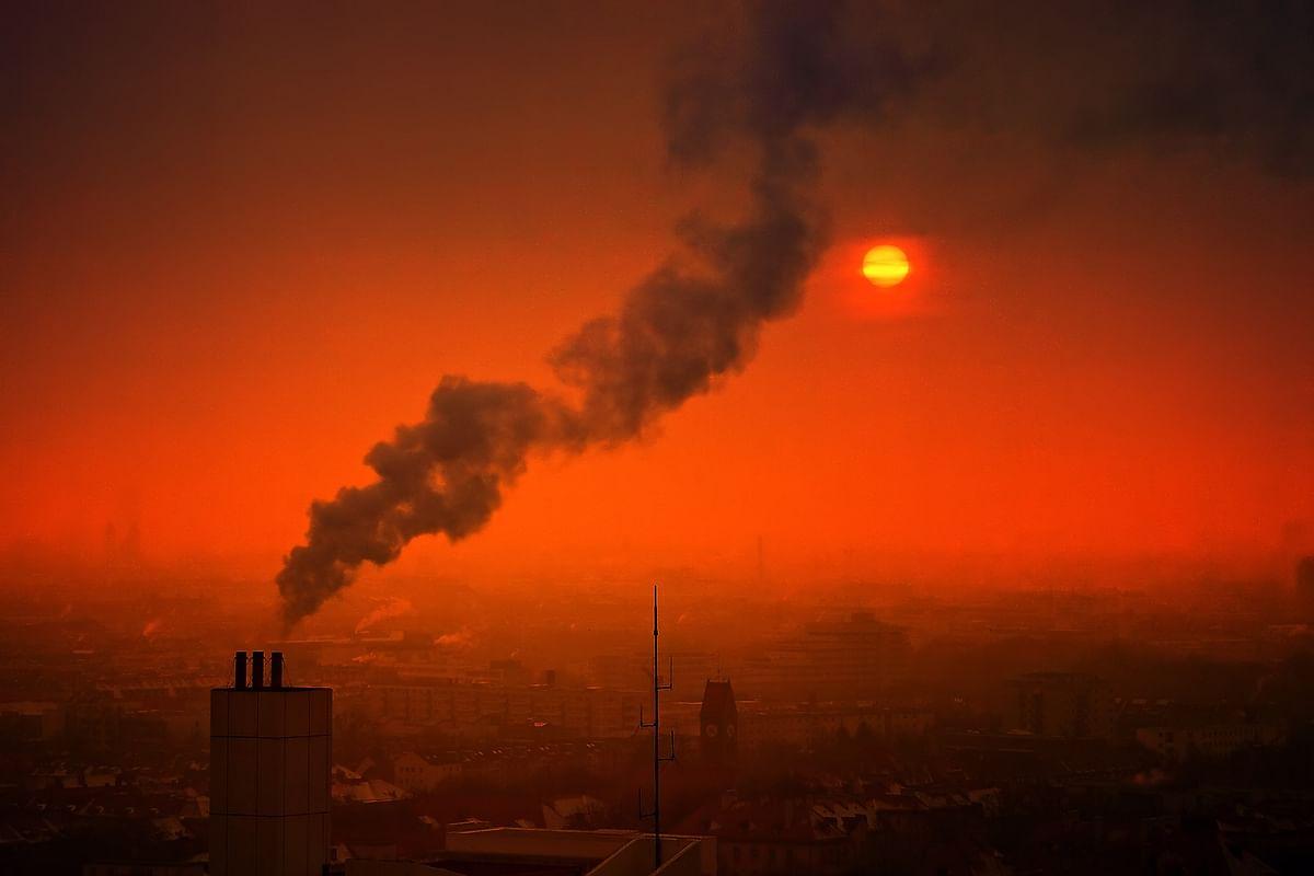 Air Pollution (Representational Image)