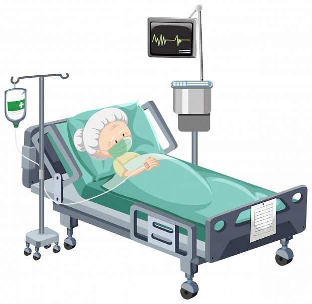 ventilator for treatment