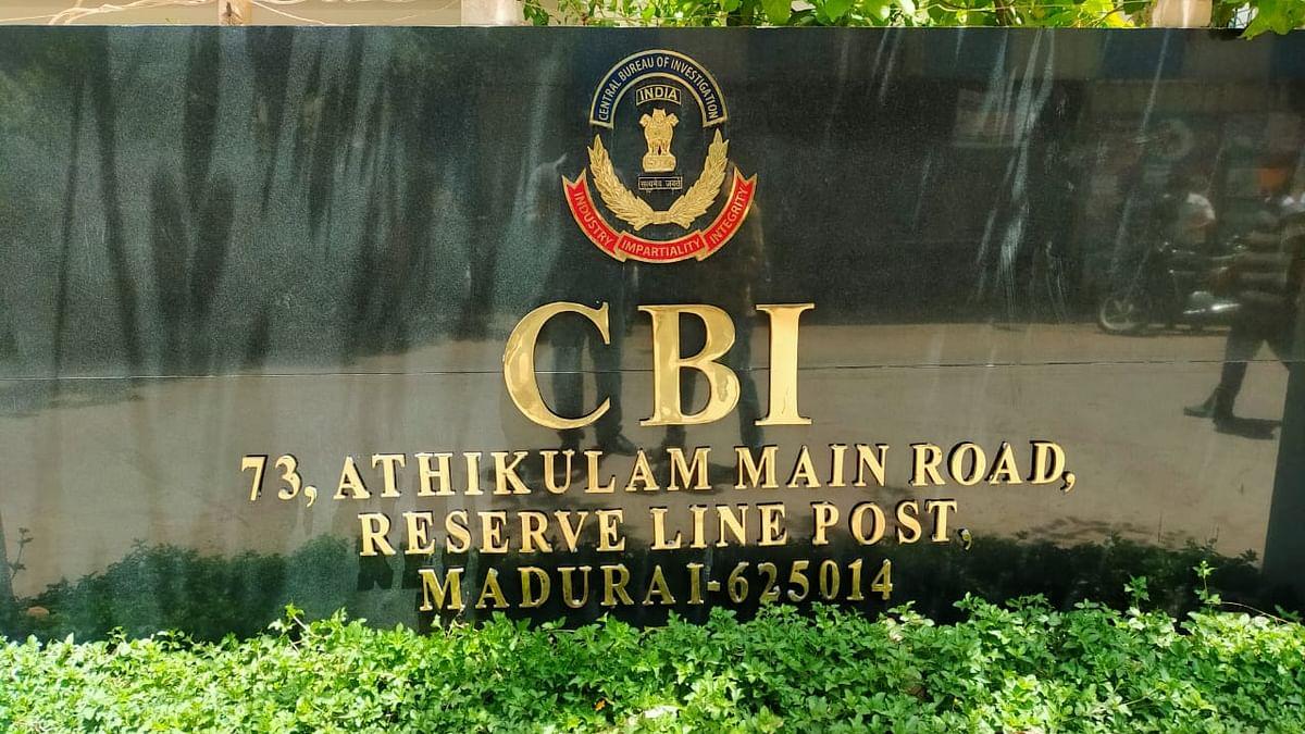 Madurai CBI Office