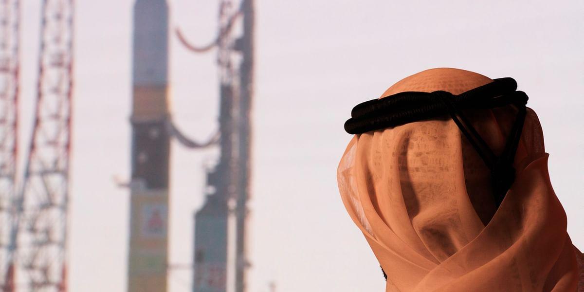 UAE-யின் முதல் விண்கலம்