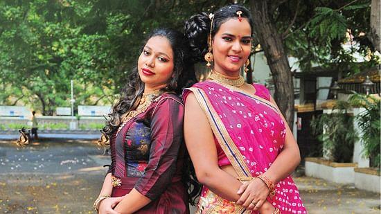 ஷாலினி, சூர்னி அசோக்
