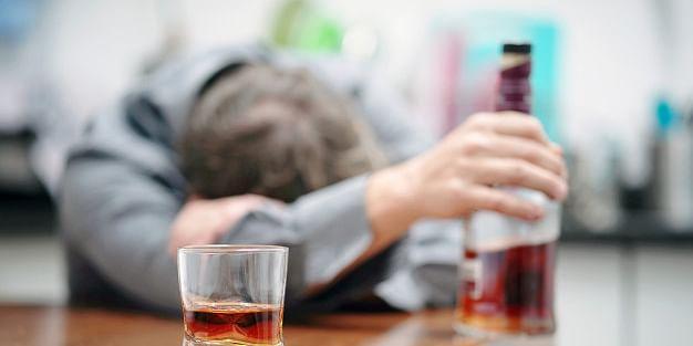 Alcohol Addiction | Let's Speak Relationship