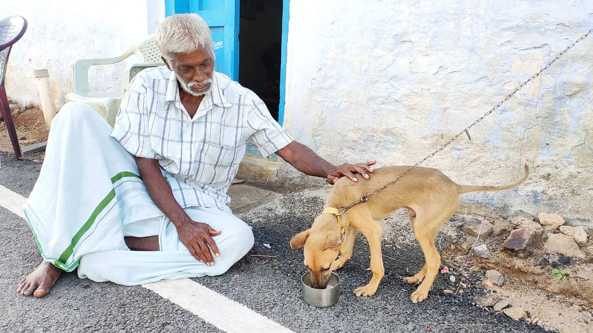 சுந்தர்ராஜ்