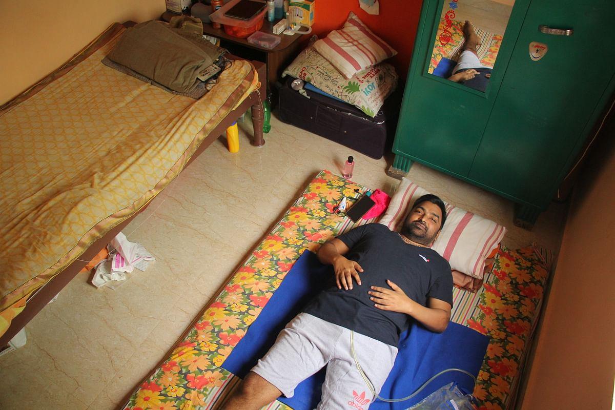 டாக்டர் அவினாஷ்