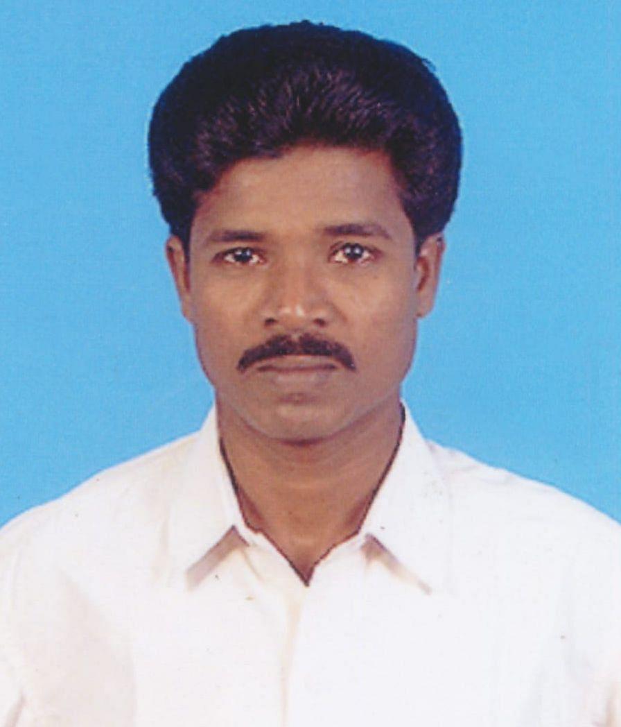 பா.ஜ.க நிர்வாகி சரவணன்
