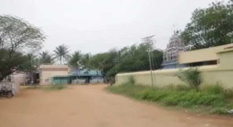 முடக்குச்சாலை சமத்துவபுரம்