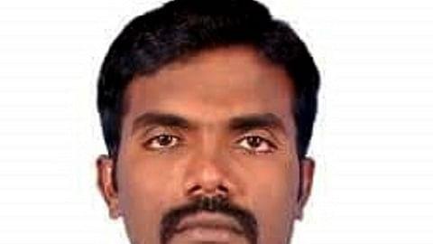 சாத்தான்குளம் எஸ்.ஐ பாலகிருஷ்ணன்